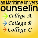 IMU CET Counselling 2019 Schedule