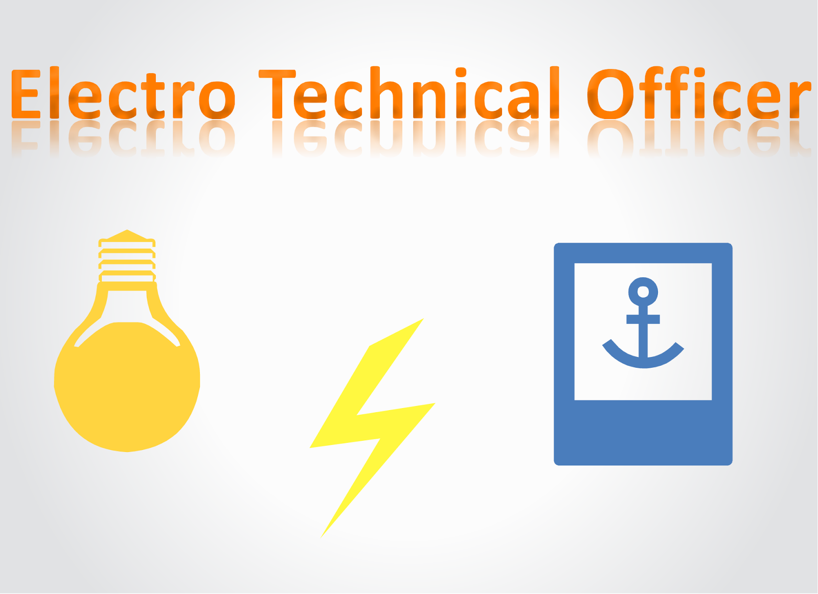Electro Technical Officer Job on Ship, Eligibility, ETO