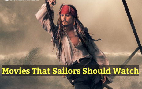 Movies For Sailors