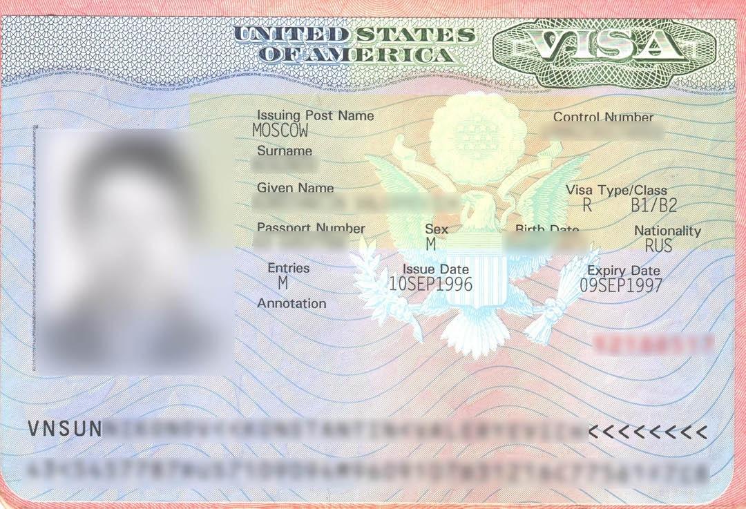 us c1 d visa, us visa b1/b2