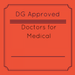 DG Approved Doctors in Gujarat-Latest