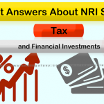 Sailors Doubts About NRI Status, Tax and Financial Investments-Answered