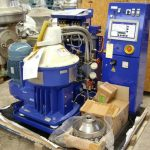 Centrifugal Purifiers or Separators Theory, Working and ALCAP Principal
