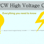 STCW High Voltage Course for Engineer Officers