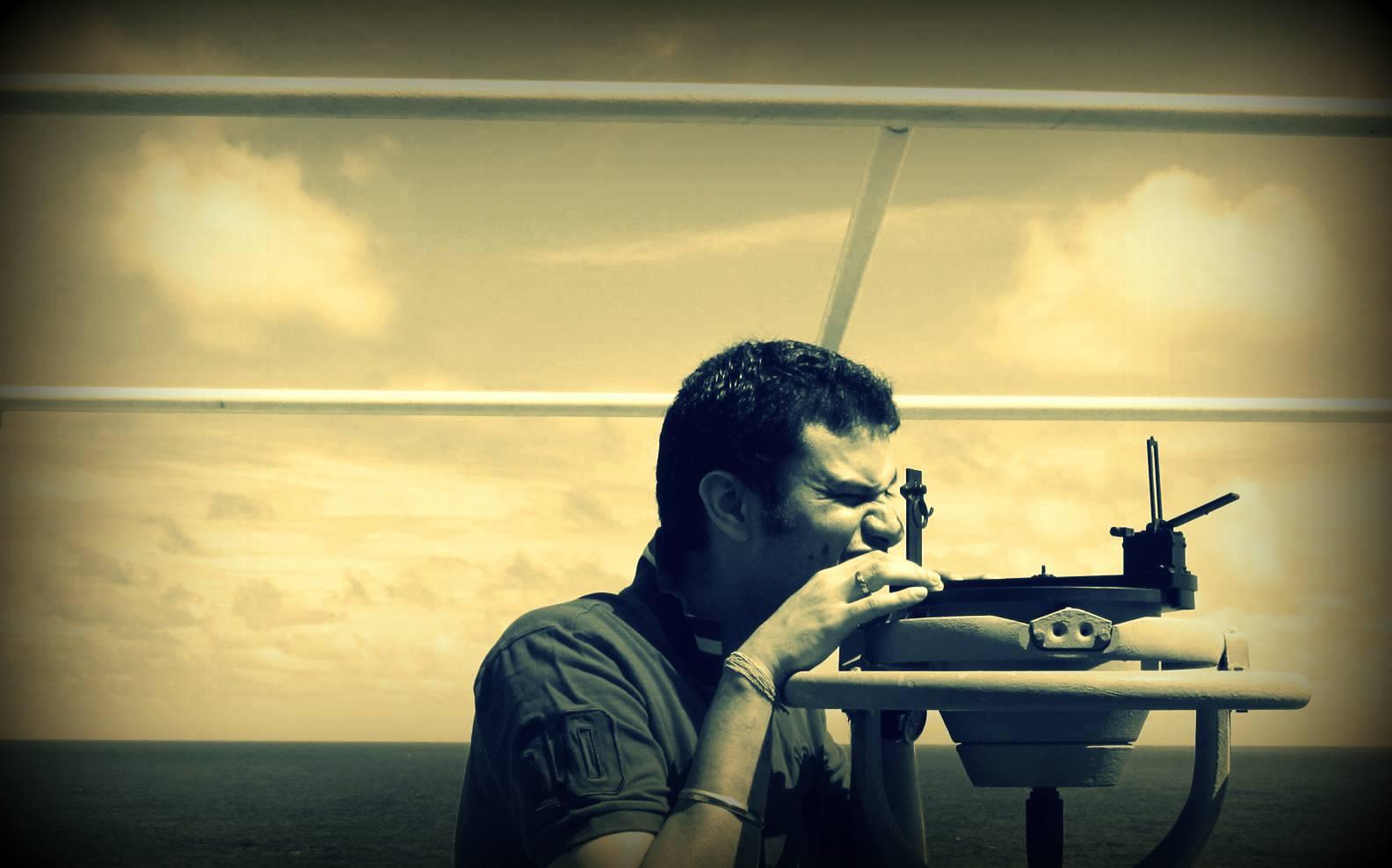 sailor, navigational
