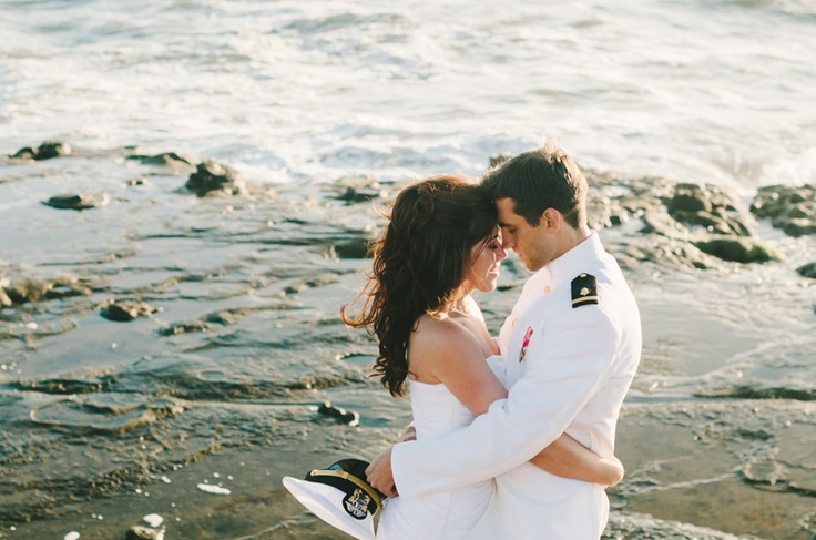 marrying a sailor, sailor, sailor's wife