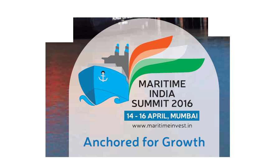 Maritime India Submit 2016