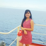 Sailor Queen-Oh! How much I Miss my Sailing Days