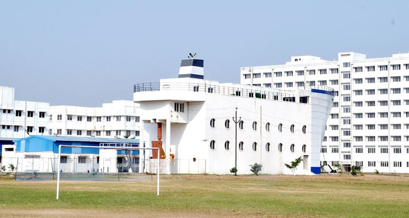 International Maritime Academy, MCA Approved Colleges