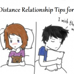Long Distance Relationship Tips for Sailors
