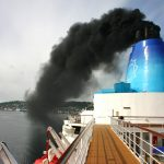 Ships Exhaust Emission Control Practices