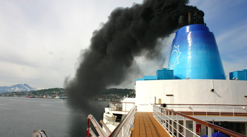 marine fuel, marine gas, shipping, Ships Exhaust Emission Control