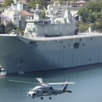 HMAS Canberra LHD 2 Warship: All You Need To Know