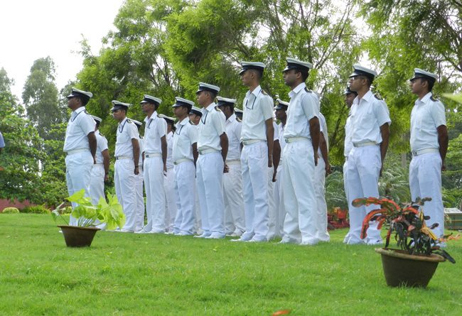c.v. raman marine college, marine college, merchant navy after graduation