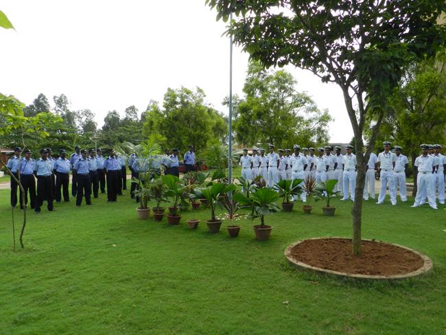 c.v. raman marine college, marine college