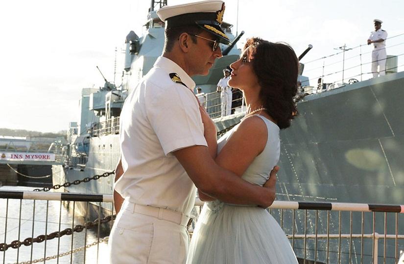 sailors wife