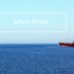 Safety at Sea:  A Serious Matter