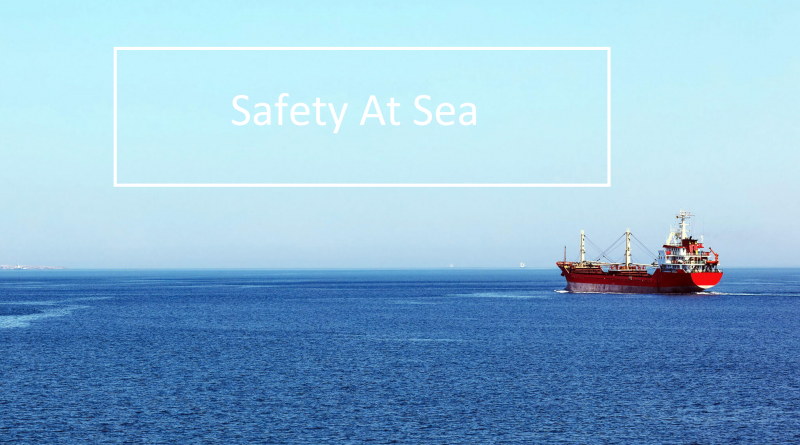 safety at sea