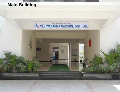 Vishwakarma Maritime Institute