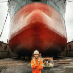 Dry Docking of Ship-Why and What Jobs Done