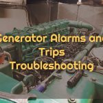 Diesel Generator Alarms and Trips