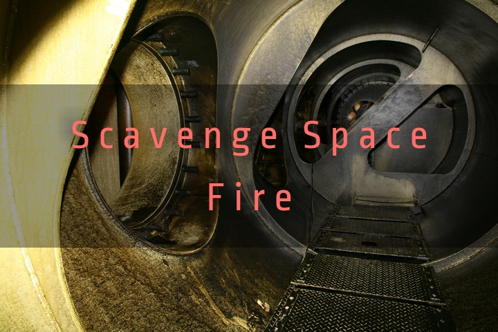 Scavenge Space Fire