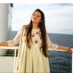 My First Sailing, And it is Fabulous-By Shipra