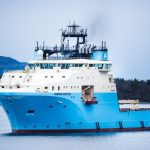 AP Moller-Maersk Decides Not To Sell Maersk Supply Service