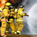 DG Approved Advance Fire Fighting Course Institutes