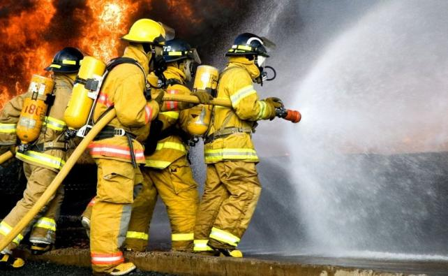 advance fire fighting course