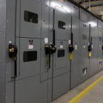Automatic Voltage Regulator in Generator