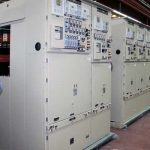 Marine Diesel Generator Protection Devices