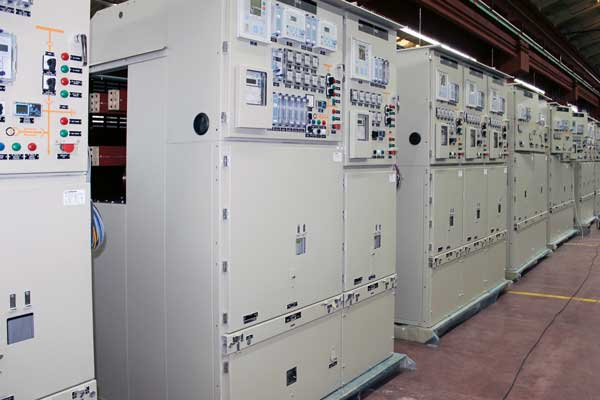 generator protection devices
