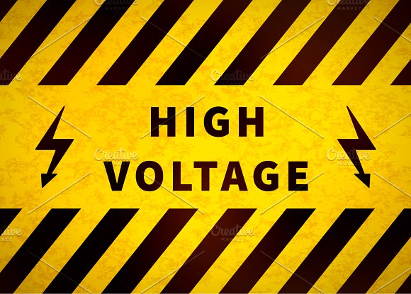 High Voltage advantages on ship