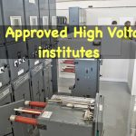 DG Approved High Voltage Course Institutes