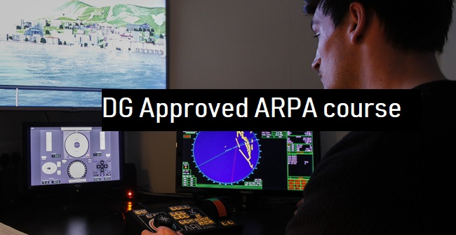 arpa course