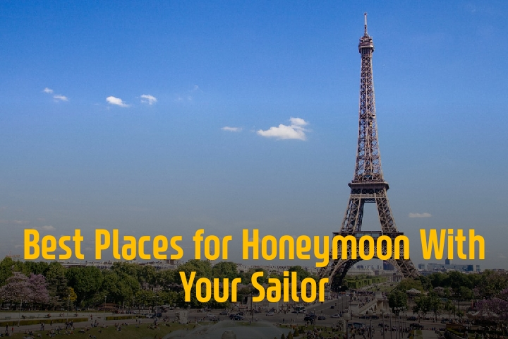 Places for Honeymoon