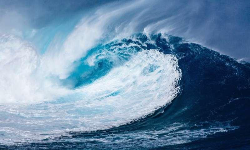 is Ship Safe during earthquake or tsunami