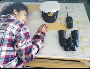 dating a sailor