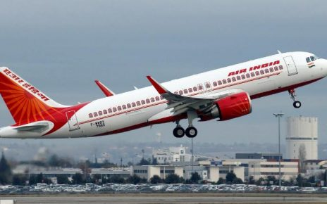 International Flights to Remain Shut Till 15th July