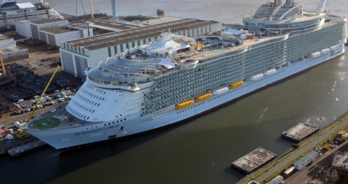 Cruise Lines to Keep Operation Shut Till 31st July