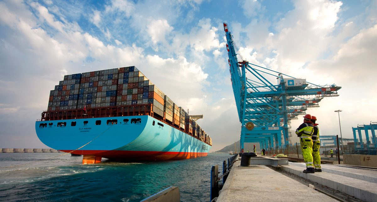 Maersk to Start Crew Change