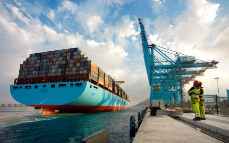 Maersk to Start Crew Change