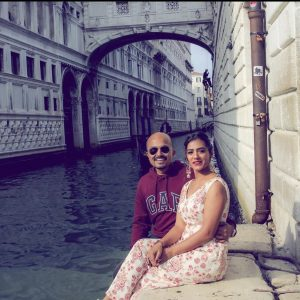 Vacations in Venice