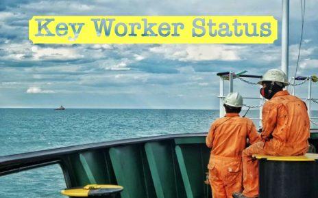 Nigeria Exempts Seafarers