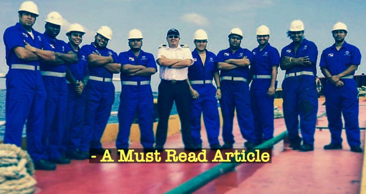 Seafarers