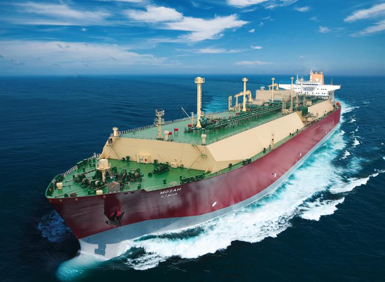 South Korean Yards Gets $19bn Order