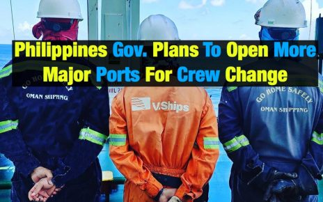 Philippines Plans to Open More Ports