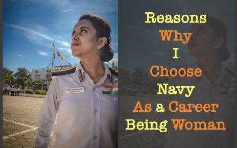 Sailing as a Profession Being a Girl