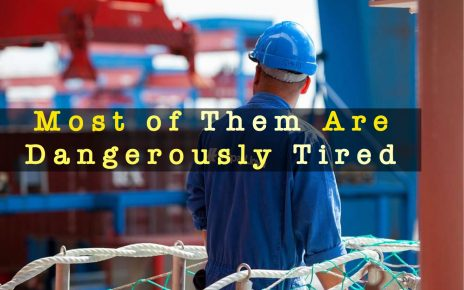 Dangerously Tired